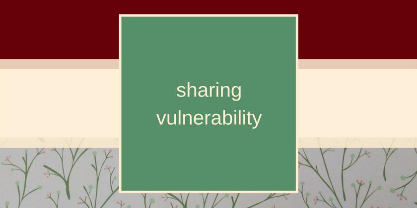 sharing-vulnerability