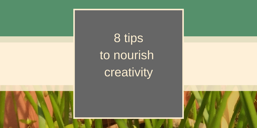 nourishcreativity